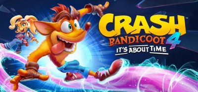 Crash Bandicoot 4 Its About Time-CODEX Oyun İndir|PC FULL|Hızlı Tek Link İndir|